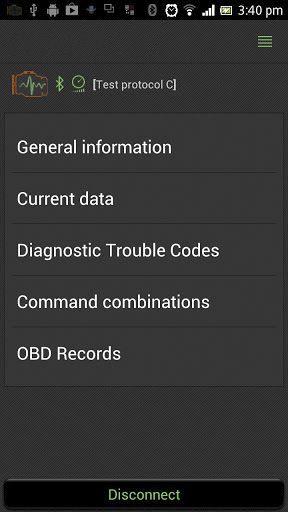 OBD2 Software: Car diagnostic with smartphone Android, iPhone