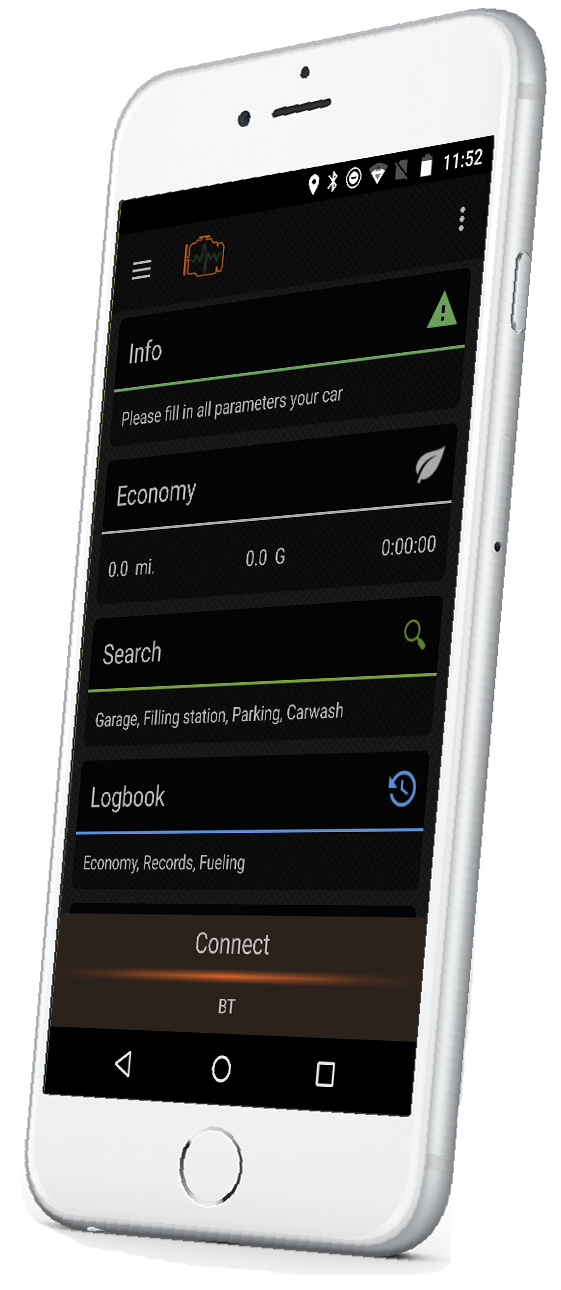 OBD2 Car Diagnostic Software - OBD Car Doctor