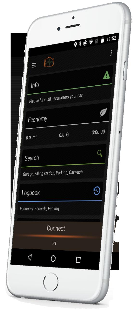 Best Car Diagnostic App For Iphone